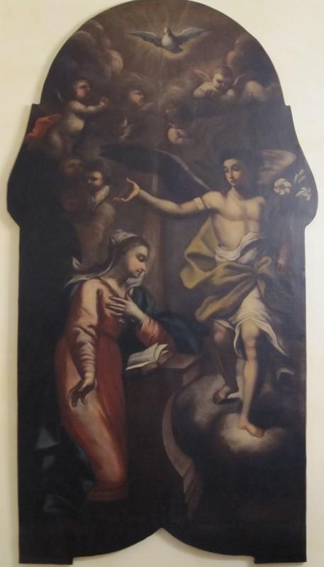 Restauro conservativo dipinto olio su tela l for Restauro conservativo