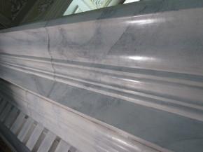 Restauro conservativo finti marmi della Cattedrale di Foggia